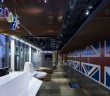 Google london office
