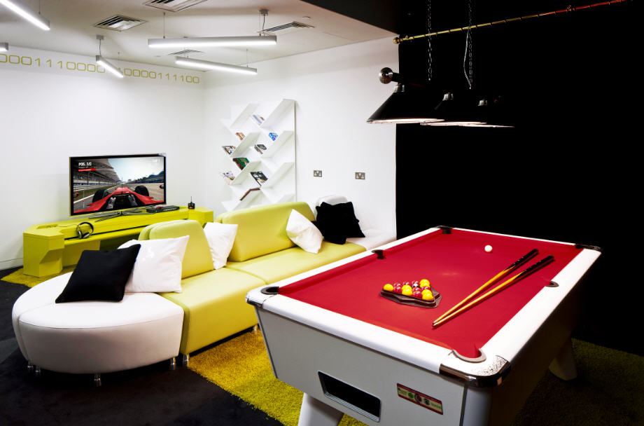 google london office les bureaux de google londres. Black Bedroom Furniture Sets. Home Design Ideas
