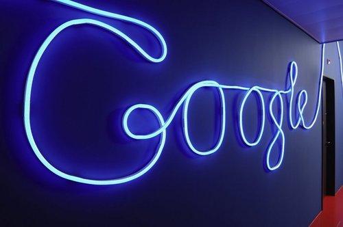 bureau de google zurich