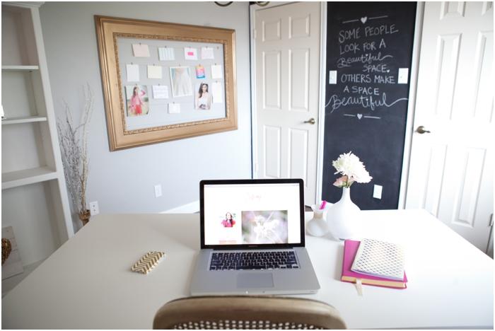 bureau féminin 3