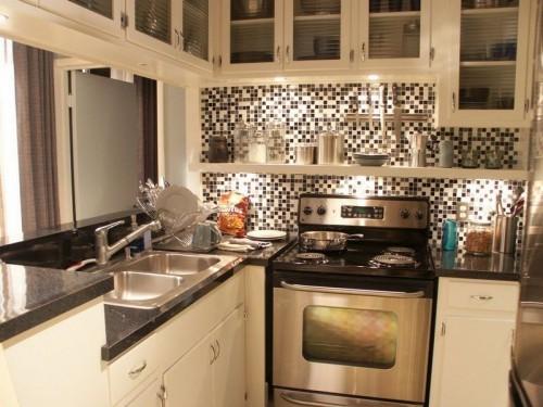 dexter cuisine home