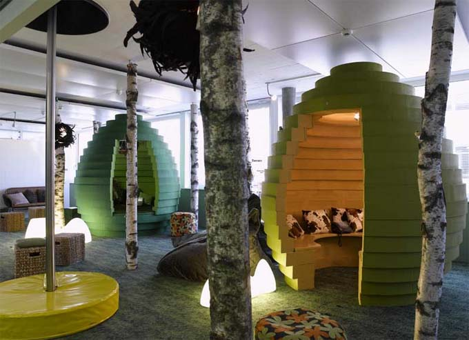 google office zurich 4 b