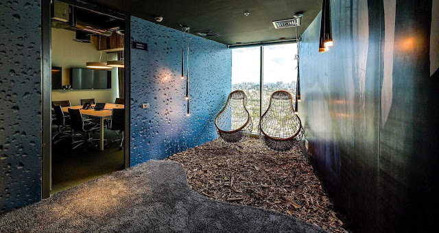 Google Tel Aviv Office6