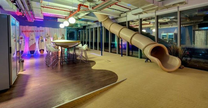 Google office tel aviv 15