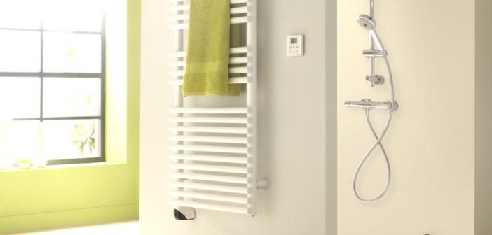 Radiateur Sèche Serviette Ou Design: Que Choisir Pour La Salle De Bain