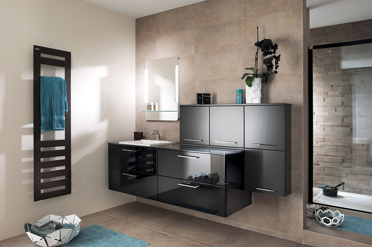 faire son meuble de salle de bain maison design. Black Bedroom Furniture Sets. Home Design Ideas