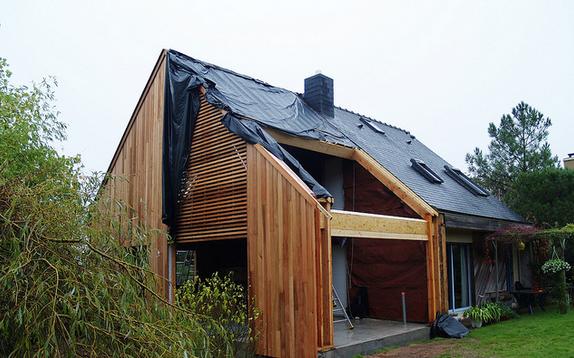 rénovation thermique 2012