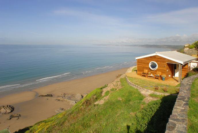 maison sur la plage 2