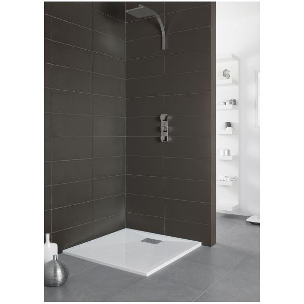 quelques conseils pour choisir son receveur de douche. Black Bedroom Furniture Sets. Home Design Ideas