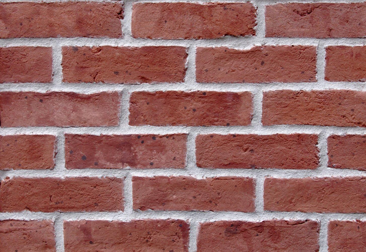 La brique de parement pour la maison - Couper un mur en brique ...