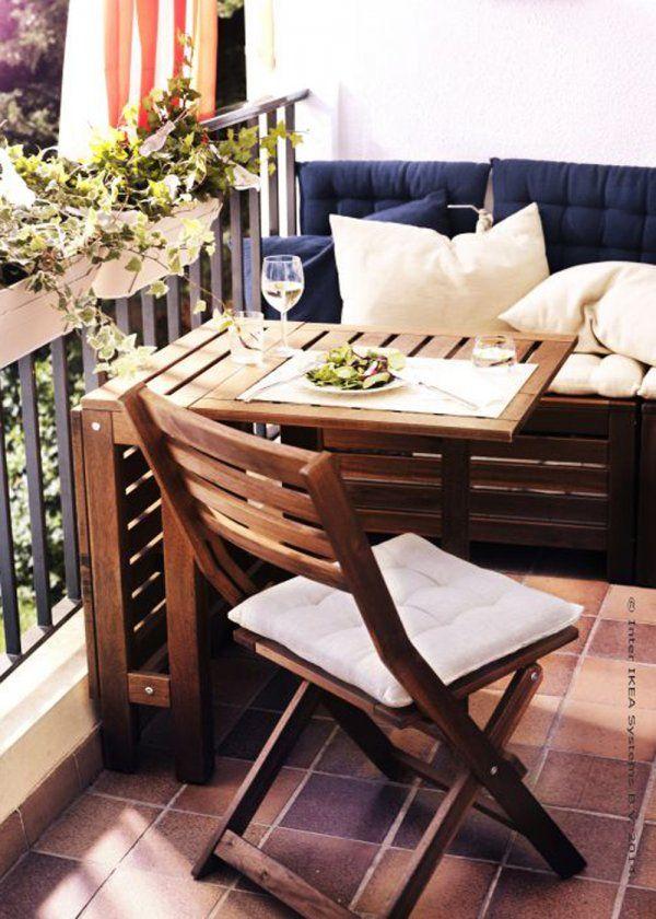 Une statue bouddha pour son jardin - Idee deco petit balcon ...