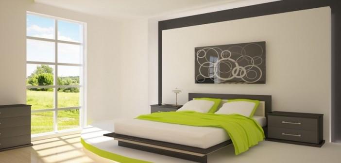 cr er une chambre feng shui. Black Bedroom Furniture Sets. Home Design Ideas