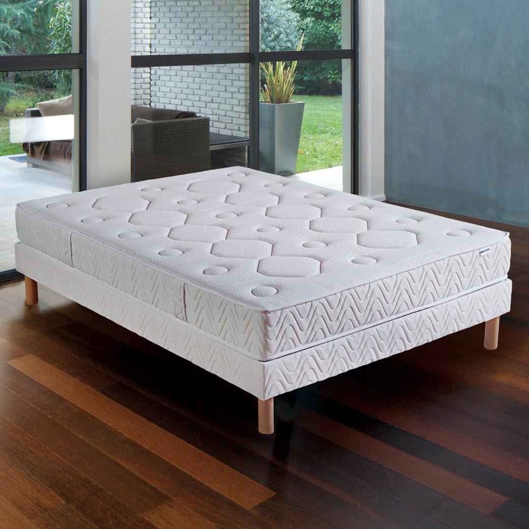 acheter matelas bultex maison design. Black Bedroom Furniture Sets. Home Design Ideas