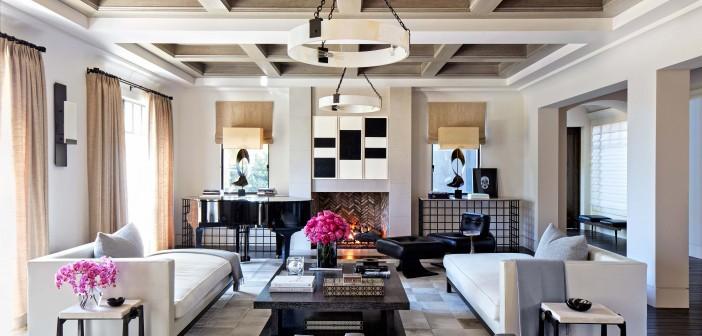 Visite priv e la maison de kourtney kardashian for Maison de la famille kardashian