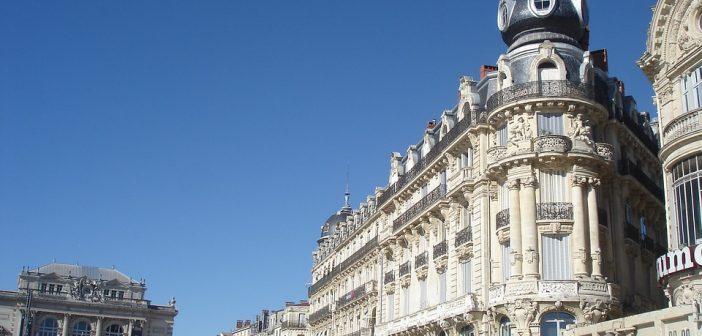 Immobilier : Investir à Montpellier