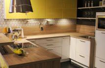 Choisir une cuisine selon la taille de son appartement