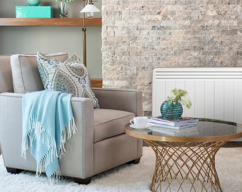 les avantages du chauffage lectrique en appart. Black Bedroom Furniture Sets. Home Design Ideas