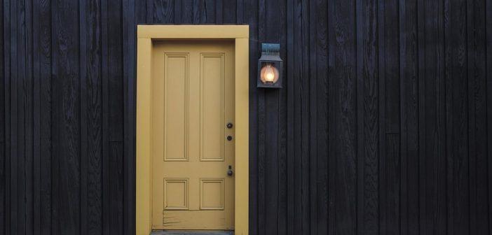 Comment personnaliser l'apparence d'une porte ?