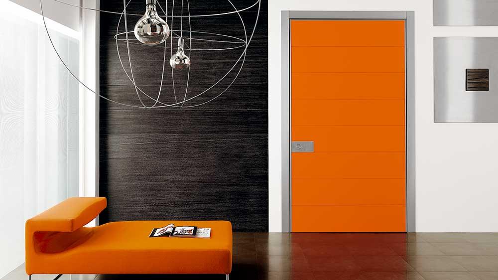 astuces pour choisir une porte blind e en appart. Black Bedroom Furniture Sets. Home Design Ideas