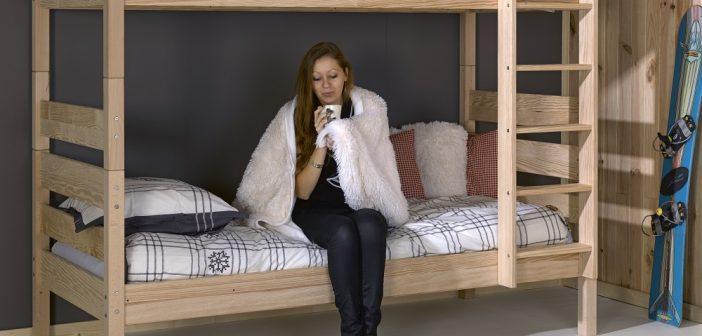 Comment choisir un lit superposé adulte ?