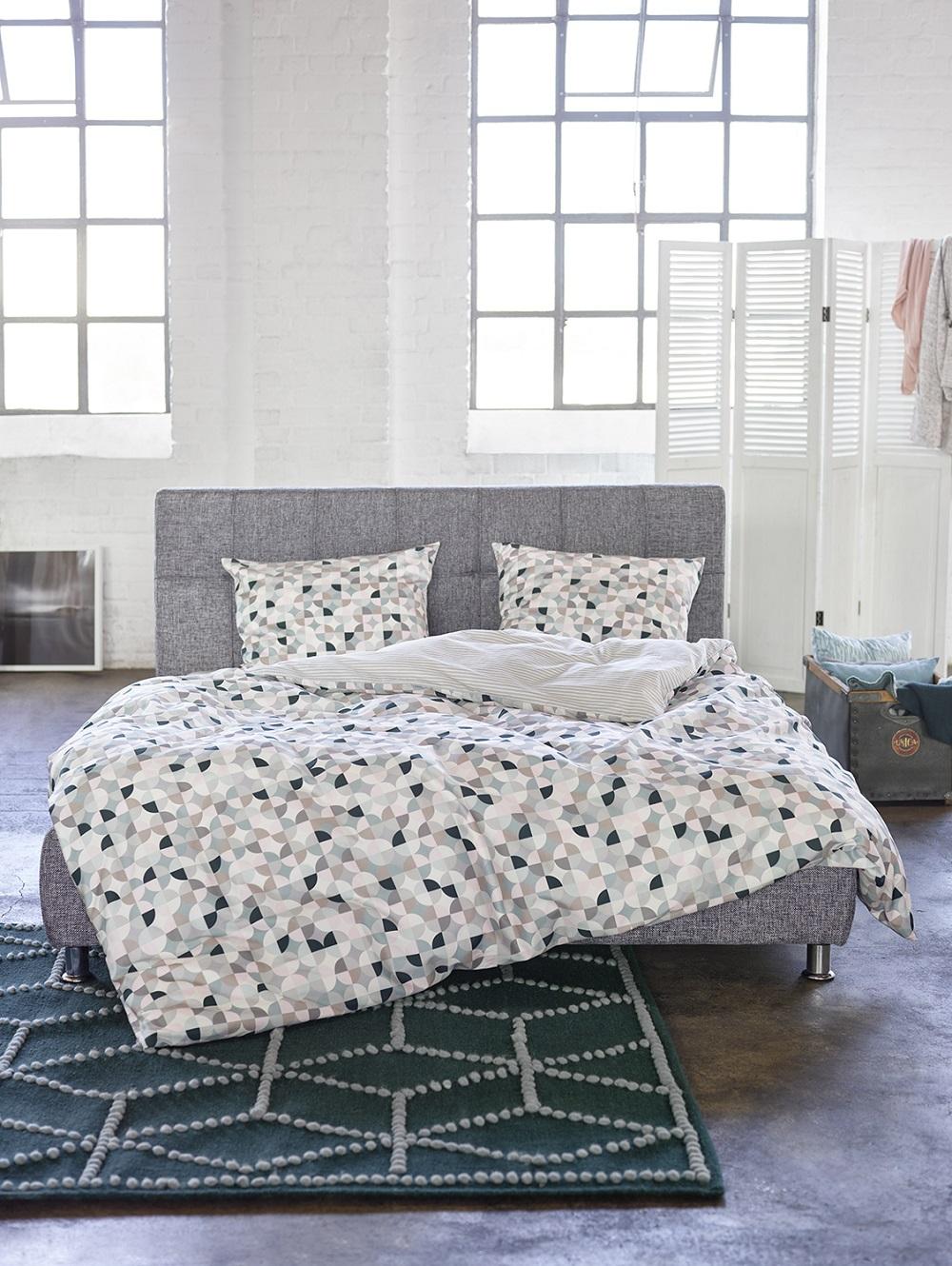 osez le tapis moderne pour un int rieur cosy. Black Bedroom Furniture Sets. Home Design Ideas