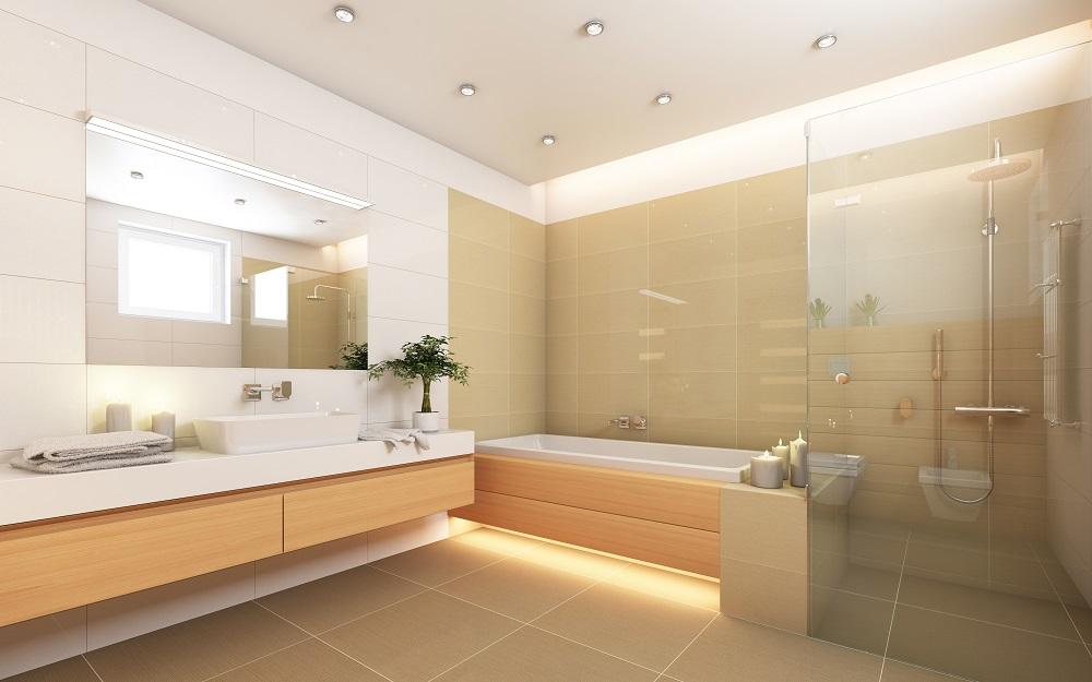 quels matériaux utiliser pour une salle de bain confortable ? - Materiaux Salle De Bain