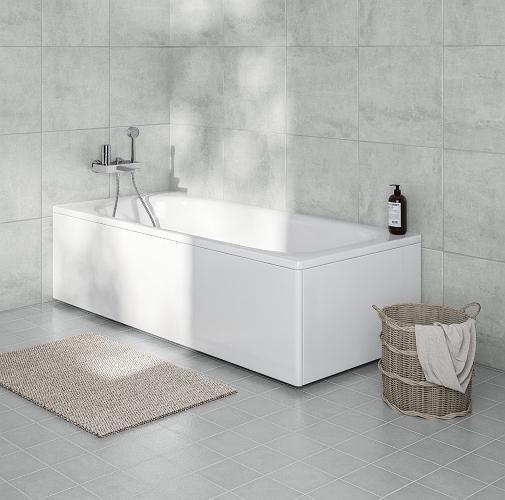 comment r nover la salle de bain en appart. Black Bedroom Furniture Sets. Home Design Ideas