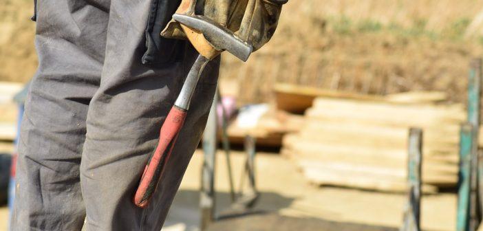 L'importance des travaux de bricolage dans une maison