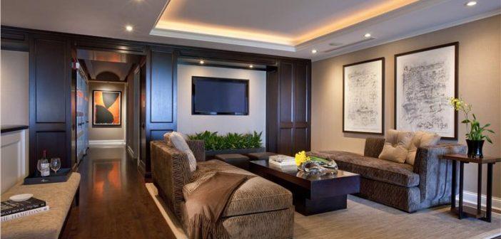 Pourquoi choisir une décoration d'intérieur LED?