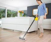 Les critères pour choisir le bon nettoyeur vapeur
