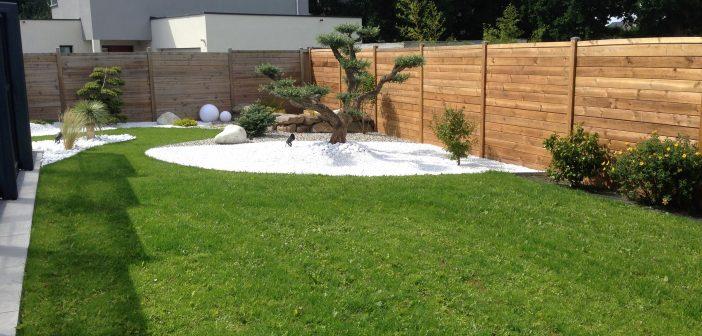 La décoration et l'aménagement de jardin, pour quoi faire ?