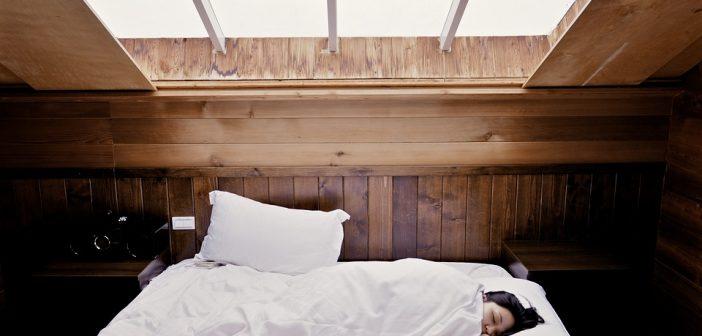 Profitez d'une literie de qualité dans votre chambre