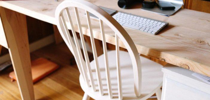 Pourquoi choisir des chaises en bois